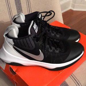 Nike Air Basketball Shoe